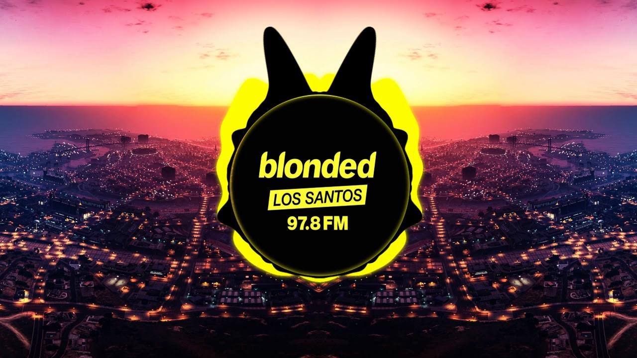 NEW BLONDED LOS SANTOS RADIO - GTA5-Mods com
